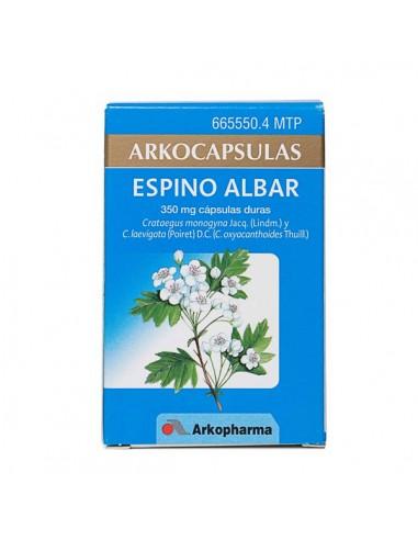 ESPINO ALBAR ARKOPHARMA 350 MG 84...