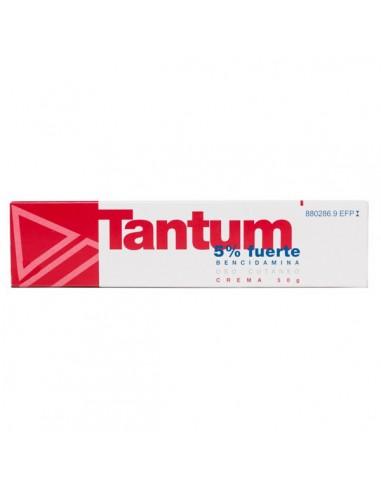 TANTUM 50 MG/G CREMA 1 TUBO 50 G